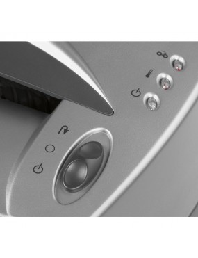 L'intimus 1000 C a un démarrage facile grâce à sa cellule photo-électrique