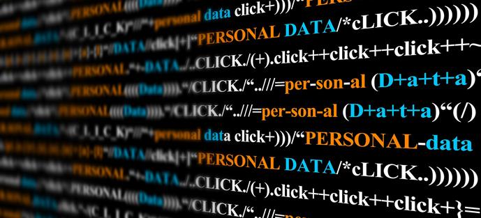 Des données personnelles appropriées, pertinentes et limitées