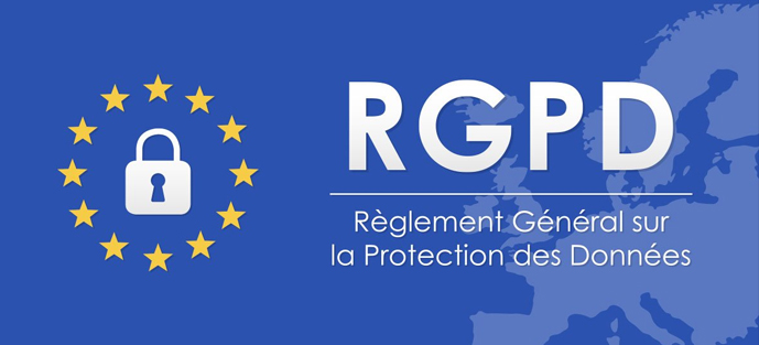 la violation du RGPD est sanctionné très sévèrement