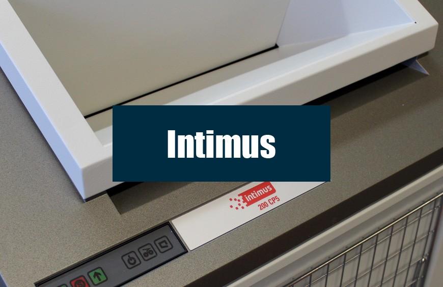 Les destructeurs de la marque Intimus