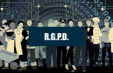 Un destructeur vous aide à respecter les critères du RGPD